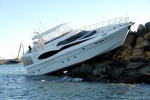 Nesreča tudi na morju ne počiva, omislite si kasko zavarovanje vodnega plovila